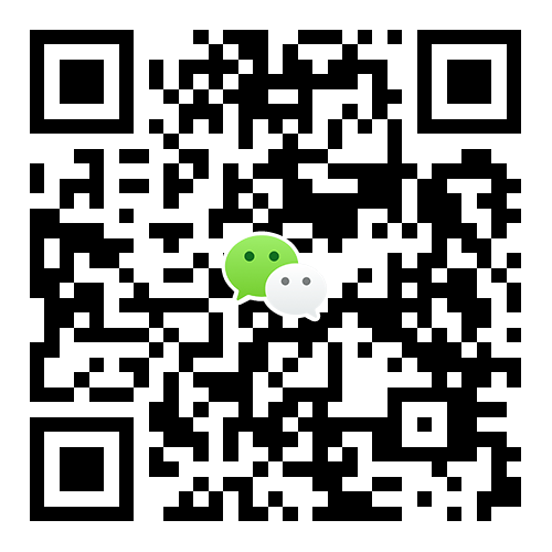 WeChat scan sharing circle of friends